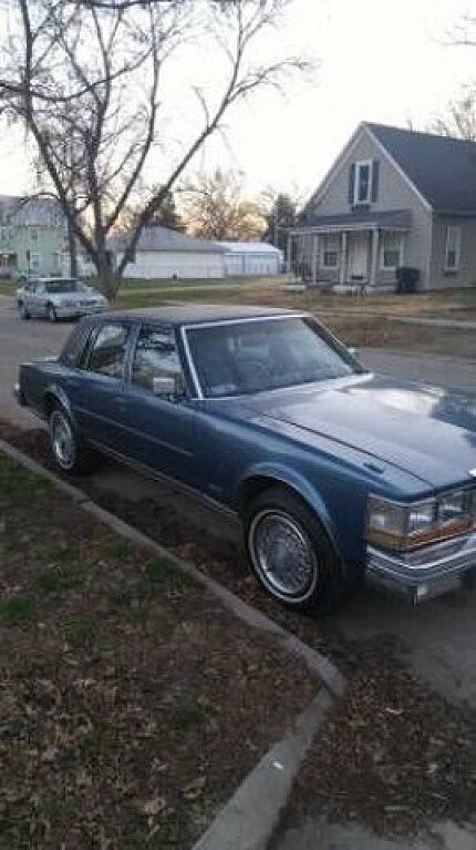 1976 Cadillac Seville for sale 100806648