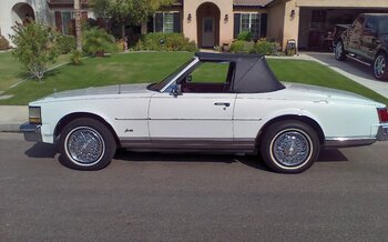 1976 Cadillac Seville for sale 100814765