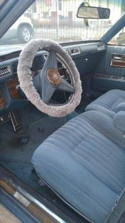 1976 Cadillac Seville for sale 100829190