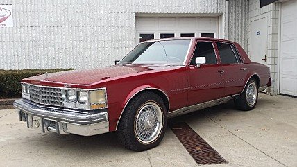 1976 Cadillac Seville for sale 101014867