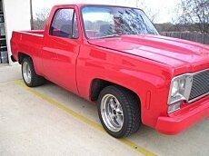 1976 Chevrolet Blazer for sale 100833853