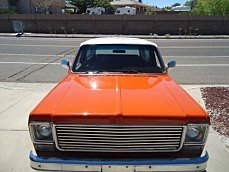 1976 Chevrolet Blazer for sale 100829891