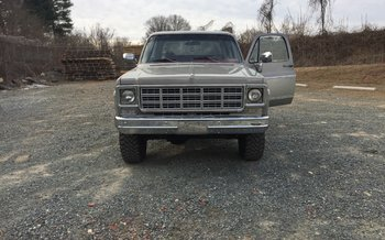 1976 Chevrolet Blazer for sale 100859946