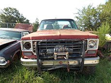 1976 Chevrolet Blazer for sale 101018323