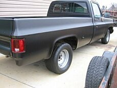 1976 Chevrolet C/K Truck for sale 100951879