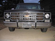 1976 Chevrolet C/K Truck for sale 100966290