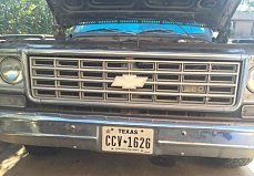 1976 Chevrolet C/K Trucks for sale 100792306