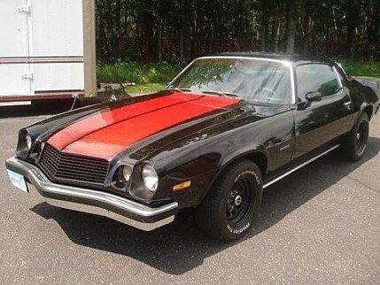 1976 Chevrolet Camaro for sale 100829858