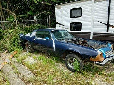 1976 Chevrolet Camaro for sale 100857586