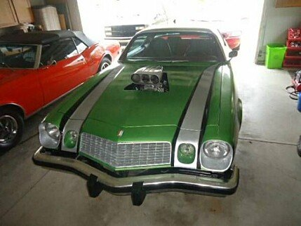 1976 Chevrolet Camaro for sale 100871394