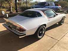1976 Chevrolet Camaro for sale 100970062