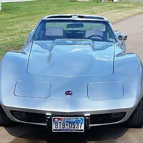 1976 Chevrolet Corvette for sale 100754283
