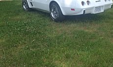1976 Chevrolet Corvette for sale 100758923