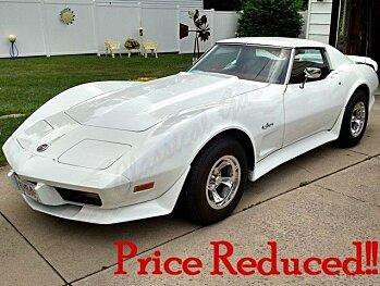 1976 Chevrolet Corvette for sale 100777239