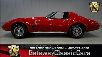 1976 Chevrolet Corvette for sale 100739652