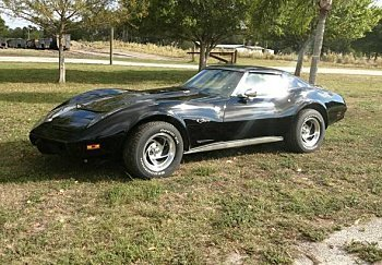 1976 Chevrolet Corvette for sale 100849414