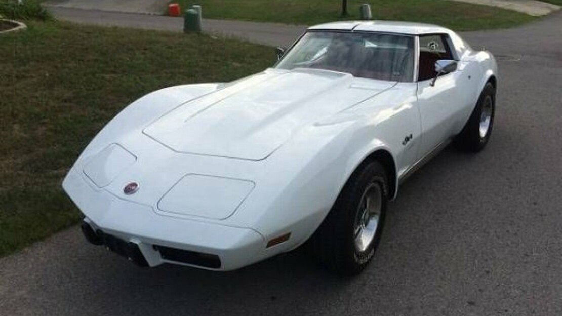 1976 Chevrolet Corvette for sale 100947904