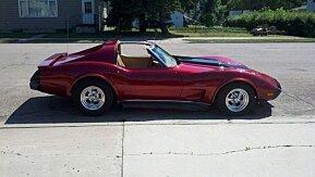 1976 Chevrolet Corvette Coupe for sale 100722327