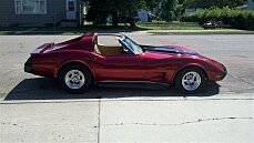 1976 Chevrolet Corvette for sale 100722327