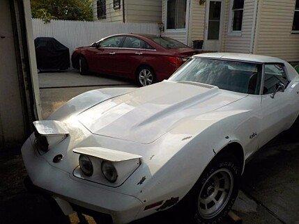 1976 Chevrolet Corvette for sale 100795455