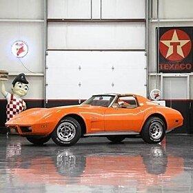 1976 Chevrolet Corvette for sale 100815060