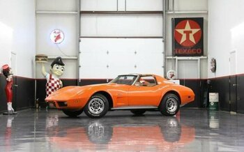 1976 Chevrolet Corvette for sale 100815060