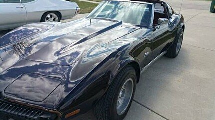 1976 Chevrolet Corvette for sale 100829174