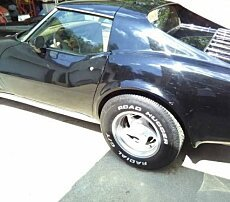 1976 Chevrolet Corvette for sale 100829290