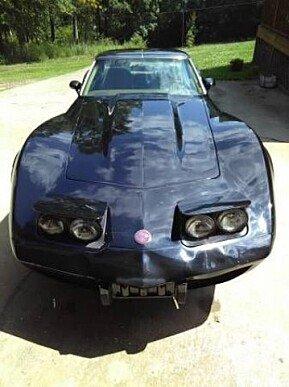 1976 Chevrolet Corvette for sale 100829290