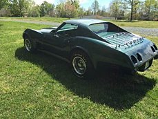 1976 Chevrolet Corvette for sale 100829297