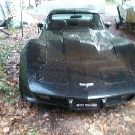 1976 Chevrolet Corvette for sale 100829454
