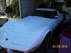 1976 Chevrolet Corvette for sale 100829544