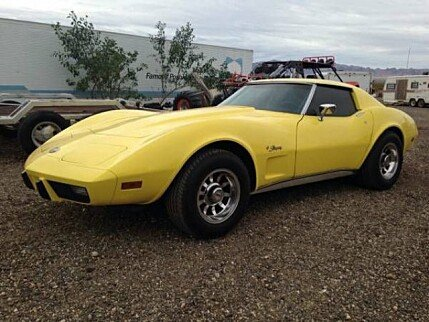 1976 Chevrolet Corvette for sale 100846926