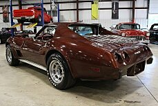 1976 Chevrolet Corvette for sale 100878278