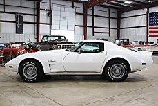 1976 Chevrolet Corvette for sale 100903973
