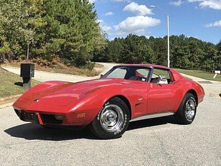 1976 Chevrolet Corvette for sale 100913007