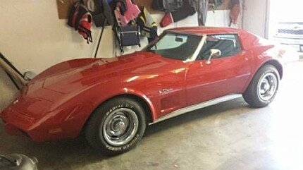 1976 Chevrolet Corvette for sale 100913682