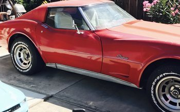 1976 Chevrolet Corvette for sale 100915065