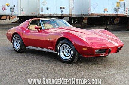 1976 Chevrolet Corvette for sale 100928685