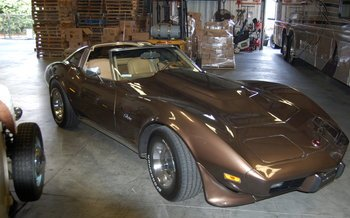 1976 Chevrolet Corvette Convertible for sale 100929304