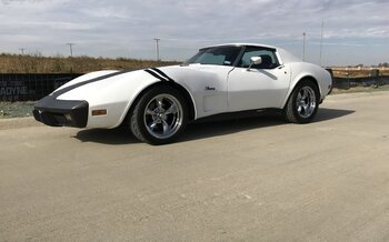 1976 Chevrolet Corvette Coupe for sale 100934912