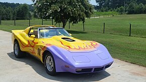 1976 Chevrolet Corvette Coupe for sale 100960355
