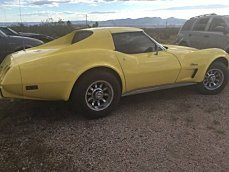 1976 Chevrolet Corvette for sale 100969402