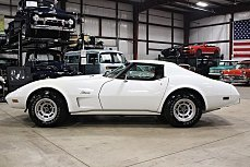 1976 Chevrolet Corvette for sale 100985082