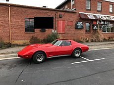 1976 Chevrolet Corvette for sale 100985971