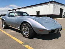 1976 Chevrolet Corvette for sale 100992558
