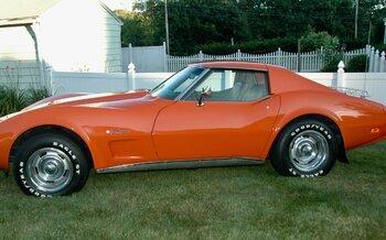 1976 Chevrolet Corvette for sale 101004760