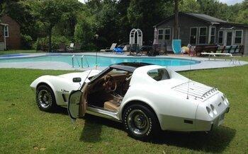 1976 Chevrolet Corvette Convertible for sale 101012134