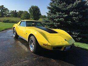1976 Chevrolet Corvette Coupe for sale 101012765
