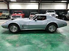 1976 Chevrolet Corvette for sale 101012766